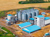 комбикормовый завод ИвАгропром