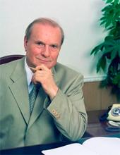 Дёмин Николай Яковлевич агрохолдинг Эксима