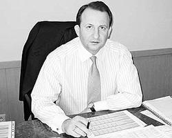 Юрий Ковалев Директор Национального союза свиноводов
